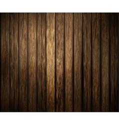 Wood texture dark vector