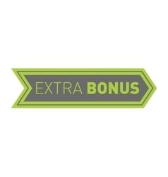 Extra bonus label vector