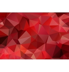 Geometric background tile triangle vector