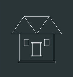 Home icon home icon home eps vector