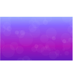 Purple light abstract background vector