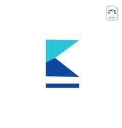 E logo monogram business icon element isolated vector
