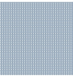 Seamless knitting pattern Woolen cloth background vector image