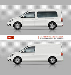 cars template vector image