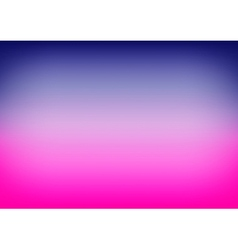 Cosmic Purple Blue Pink Gradient Background vector image