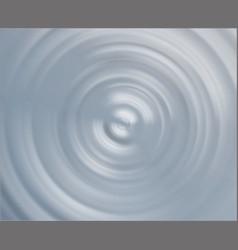 soun wave splash vector image
