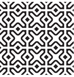 tile seamless pattern vector image
