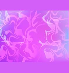 Marble gradient design marbling watercolor vector