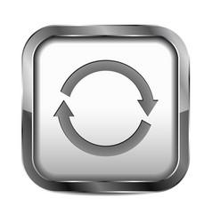 Button refresh vector