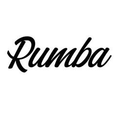 Rumba label vector