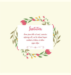 wedding anniversary born greetings cards vector image