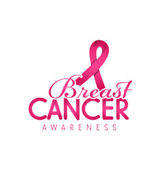 Breast cancer awareness banner 09 vector