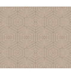Old pavement background vector image