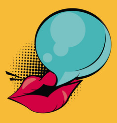 Color background pop art style with halftone and vector