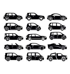 Auto icon vector