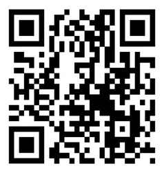 QR Code large vector
