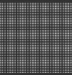 led screen texture vector image