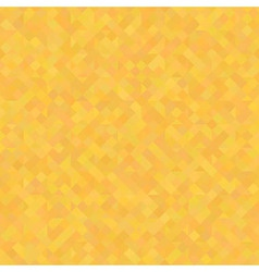 Seamless mosaic pattern vector image