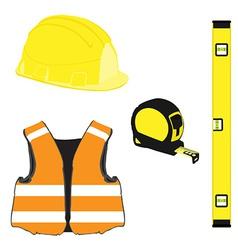 Building items vector