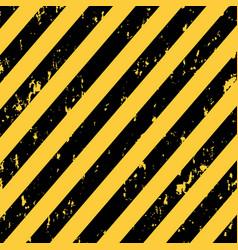 stop danger warning attention background vector image