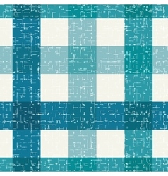 Seamless plaid background vector