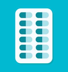 tablets symbol vector image