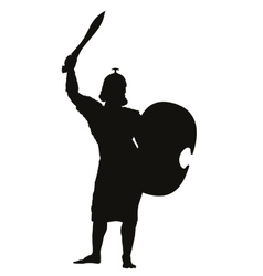 Persian Warriors Theme vector