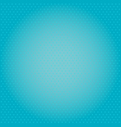 Polka dots backdrop in pastel color with big round vector