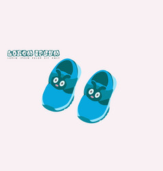Bashoes vector