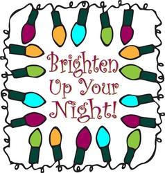 Brighten Up vector