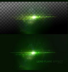 sparkle sun burst vector image