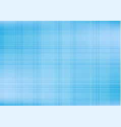 abstract blue lines square background vector image