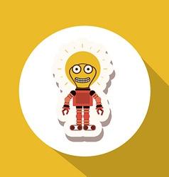 boy toys desing vector image