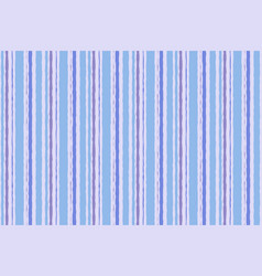 brush seamless striped blue watercolor pattern vector image