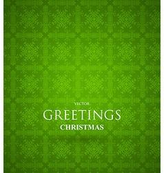 Christmas card backdrop vector