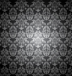 Seamless pattern abstract background vector image