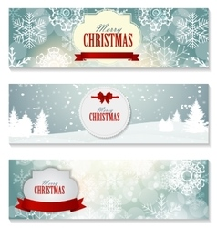 Happy New Year and Marry Christmas Background vector
