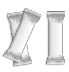 Template for your chocolates vector