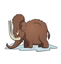 Mammoth vector