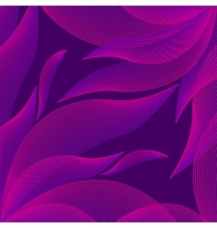 Background Geometric Petals2 vector image