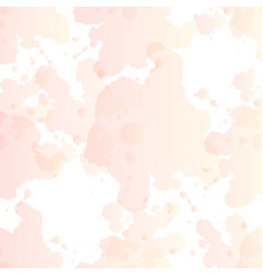 Watercolor background trendy modern vector