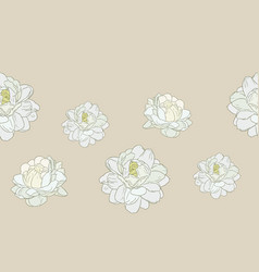 Jasmine flower use in traditional mothers day vector