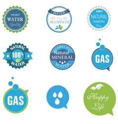 clipart icons vector image vector image