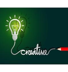 Idea concept2 vector
