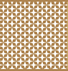 Japanese pattern background gold graphic vector