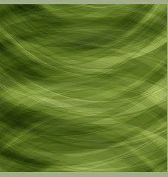 transparent green background vector image