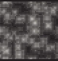 Modern stylish halftone texture abstract vector