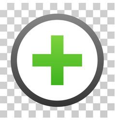 Create gradient icon vector