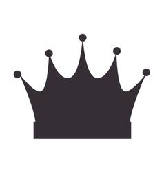 crown queen royal vector image
