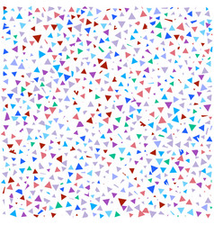 geometric simple minimalistic background colorful vector image